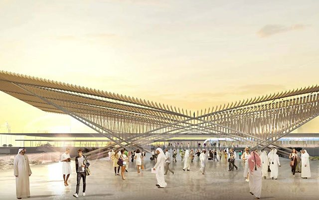 SWISSBORING ON GOING WORK FOR EXPOLINK DUBAI METRO 2020 | News Trevi Group Italia 1